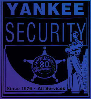 Yankee Security Logo