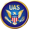 United American Security Logo